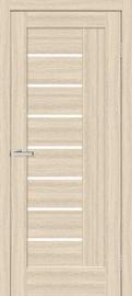 Полотно межкомнатной двери Felicia, дубовый, 200 см x 80 см x 4 см