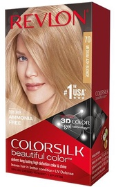 Revlon Colorsilk Beautiful Color 70 Medium Blonde Ash