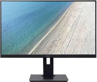 "Monitors Acer B277, 27"", 4 ms"
