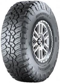 Riepa a/m General Tire Grabber X3 285 70 R17 118Q 121Q LT