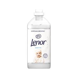 Veļas mīkstinātājs Lenor Sensitive, 1800 ml