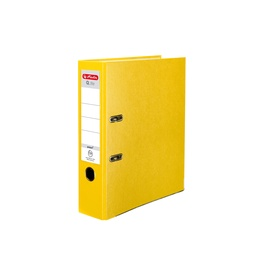 Ātršuvējs Herlitz Q File Protect 11167442 Yellow