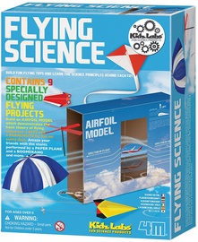 4M KidzLabs Flying Science 3292