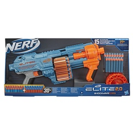 Игрушечное оружие Hasbro Nerf Elite 2.0 Shockwave RD-15 Blaster E9527