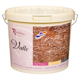 Rilak Decorative Plaster Valle 5kg