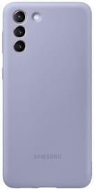 Чехол Samsung, фиолетовый