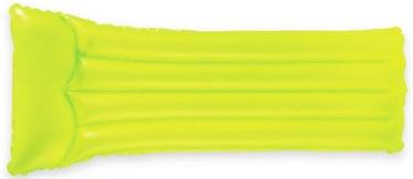 Надувной матрас Intex Neon Frost, зеленый, 1830x760 мм