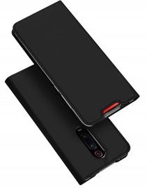 Dux Ducis Skin Pro Bookcase For Xiaomi Mi 9T/Mi 9T Pro Black
