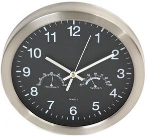 Настенные и интерьерные часы Platinet Winter Wall Clock 42575 Black