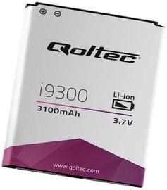 Qoltec Battery For Samsung Galaxy S3 I9300 3100mAh