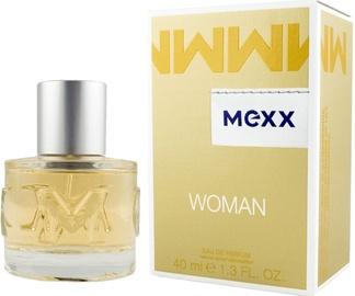 Парфюмированная вода Mexx Woman 40ml EDP