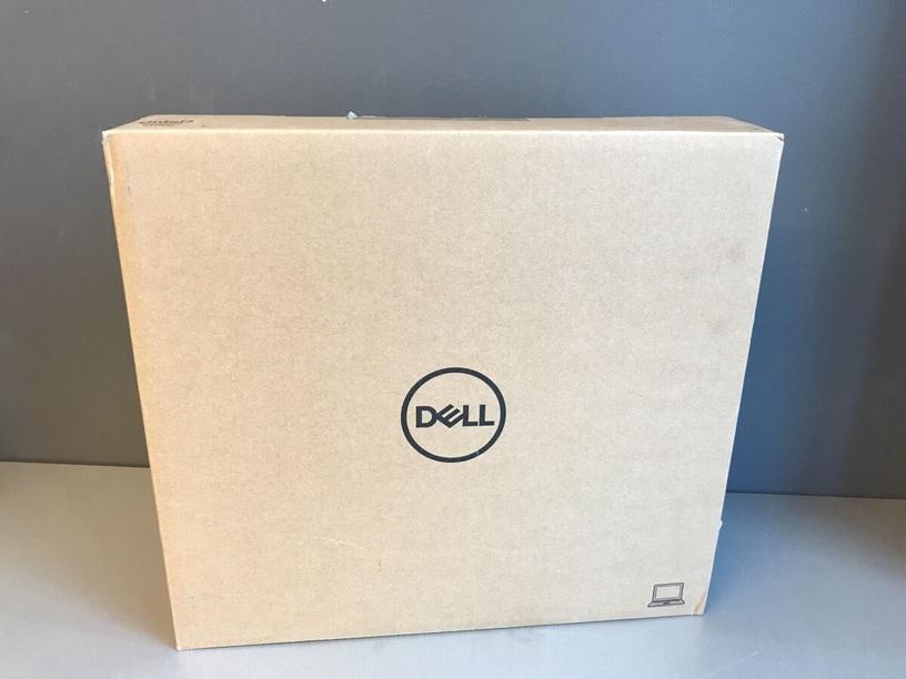 Ноутбук Dell Inspiron 14 5406-2836 Platinum Silver PL (поврежденная упаковка)