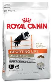Сухой корм для собак Royal Canin Sport Life Agility Large Dog 4100 15kg