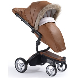 Mima Xari Winter Outfit Camel S1609-23