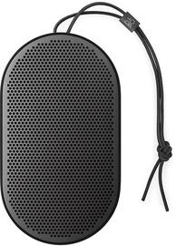 Bezvadu skaļrunis Bang & Olufsen BeoPlay P2 Black, 30 W