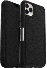 Otterbox Strada Series Book Case For Apple iPhone 11 Pro Max Black