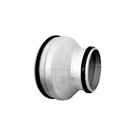 Pāreja Alnor RPCL-250-200, ⌀ 200-250 mm