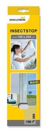 Schellenberg Mosquito Net 150x300cm White