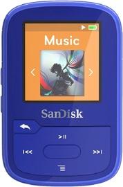 Mūzikas atskaņotājs Sandisk Clip Sport+, 16 GB