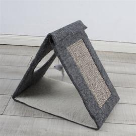 SN Scratching Post 115005 44x24.5x35.5cm Grey