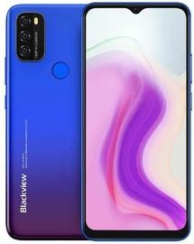 Mobilais telefons Blackview A70, zila, 3GB/32GB