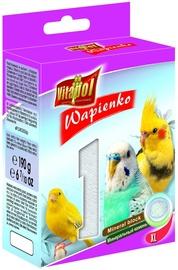 Uztura bagātinātājs Vitapol Mineral Block ZVP-2753, universālā barība, 0.19 kg