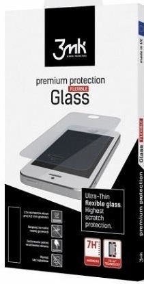 3MK FlexibleGlass Screen Protector For One Plus 6T