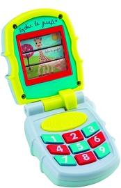 Interaktīva rotaļlieta Vulli Sophie La Girafe Musical Phone 230777
