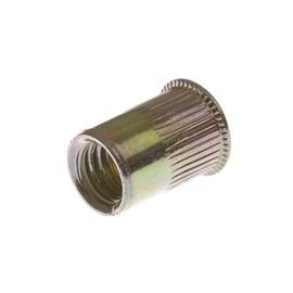 HausHalt Stainless Steel M6 Rivet Nuts 14.3x8.9mm 20pcs