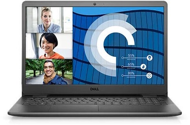 Ноутбук Dell Vostro 3500 Accent 3500 Accent Black RNDELBP5IFW7012 PL Intel® Core™ i7, 8GB/512GB, 15.6″