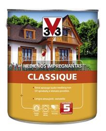 IMPREGNANTS CLASSIQUE OZOLS 0,75 L (V33)
