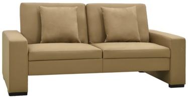 Диван-кровать VLX Universal 323619, кремовый, 176 x 83 x 81 см