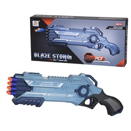 Blaze Storm Manual Soft Bullet Gun ZC7081