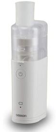 Inhalators Omron MicroAir U100 NE-U100-E
