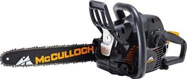 Benzīna motorzāģis McCulloch CS 35, 1400 W, 40 cm