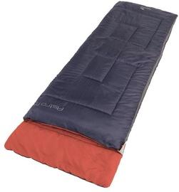 Guļammaiss Easy Camp Astro M, melna, labais, 210 cm