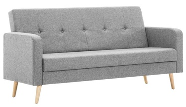 Диван VLX Sofa, серый, 73 x 174 x 85 см