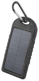 Ārējs akumulators Forever PB-016 Black, 5000 mAh