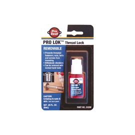 Līme skrūvēm Proseal Prolock 10-006, 6ml