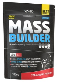 VPLab Mass Builder Strawberry-Yoghurt 1.2kg