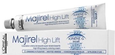 Matu krāsa L`Oréal Professionnel Majirel High Lift Hl+ Ash, 50 ml