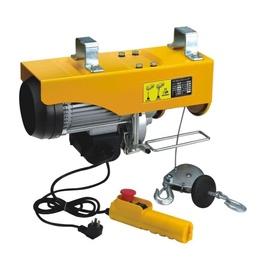 SN Electric Winch PA600/A/D 600KG 1050W