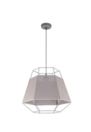 Lampa Griestu CRISTAL 1801 60W E27 (TK LIGHTING)