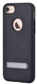Devia iStand Back Case For Apple iPhone 7/8 Black