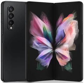 Mobilais telefons Samsung Galaxy Z Fold3 5G, melna, 12GB/256GB