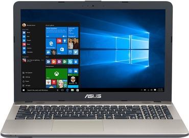 Asus VivoBook Max X541SA-DM690 Black PL