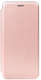 Evelatus Book Case For Huawei P20 Rose Gold