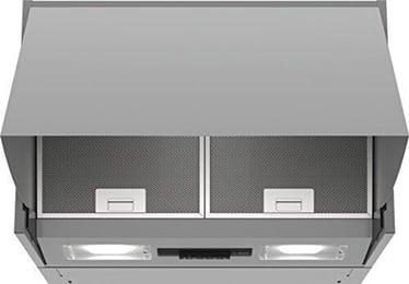 Iebūvēts tvaika nosūcējs Bosch DEM66AC00