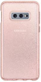 Spigen Liquid Crystal Back Case For Samsung Galaxy S10e Pink