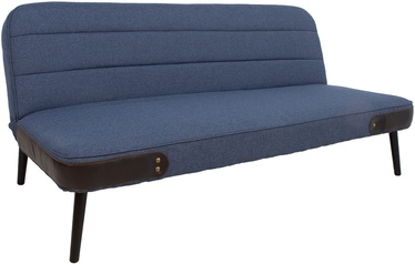 Home4you Sofa Bed Simple Blue